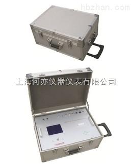 HPC518便携式汽车尾气排气分析仪