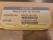 PXC01MC50 MERCK MILLIPORE超滤膜包PELLICON 1000KD