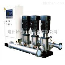 江苏常州 恒压变频供水设备