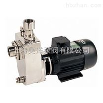 WB(S)系列不锈钢离心式耐腐蚀微型电泵(化工用)(丝口/法兰)