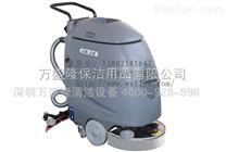 金洁J-17电线式洗地机