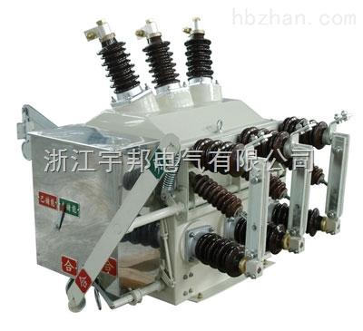 zw22-12高压真空断路器
