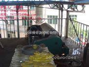 印染污泥污水脱水机
