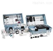 美国HACH 哈希 DREL2800 系列便携式水质分析实验室