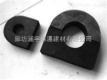 铜陵中央空调管道木托/防震动管道木托价格
