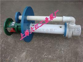化工液下泵65FYS32-1000