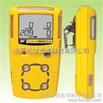 B-H-O-L便携式防水型三合一气体检测仪