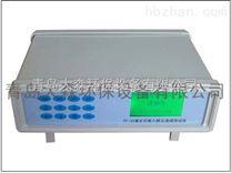台式激光粉塵測試儀