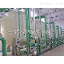 长春地下水除铁锰设施井水处理设备