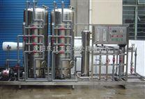 铁岭市食品纯净水设备 反渗透设备