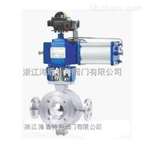 温控阀通常有手动、自动两种,其阀门动作原理有很大的不同