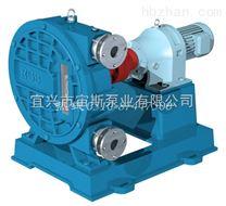 宙斯泵业RGB软管蠕动泵,压滤机喂料泵
