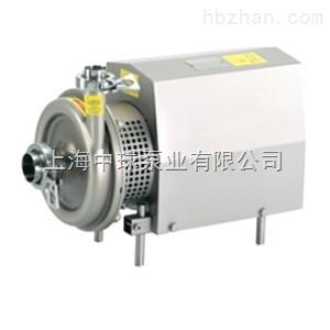 BAW10-24不锈钢卫生级离心泵