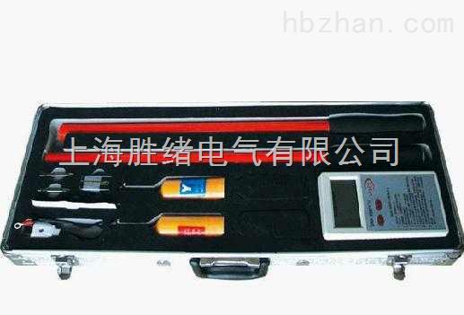 甘肃WHX-300B无线核相仪/高压无线核相器