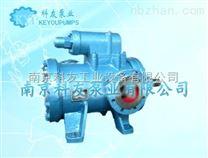 3GR100×4W21管道冲洗高压三螺杆泵