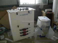嘉峪关电解法二氧化氯发生器
