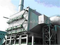 30T吨锅炉布袋除尘器