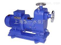 CQB不锈钢磁吸泵