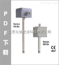 GC/KC系列防爆温湿度变送器