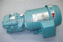 日本大金DAIKIN电机泵组M8A1X-05-50