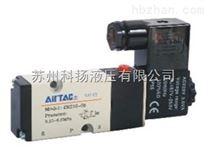 台湾亚德客AIRTAC电磁阀4M210-08