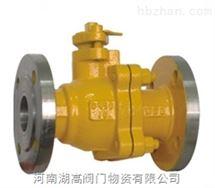 Q41N/F液化天然气球阀