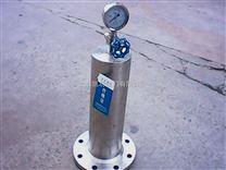 青浦不锈钢活塞式水锤消除器