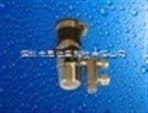 厂家直销双切换器+橡胶头净水器配件纯水机配件接6.35PE管