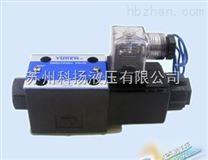 日本YUKEN电磁阀DSG-01-3C40-D24-70