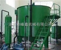 气浮机装置_污水处理设备