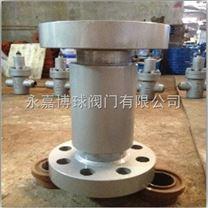 DHQ41Y-250低阻力防腐止回阀