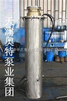 QH耐腐蚀潜水泵性能优良