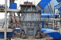 长城机械GRMS矿渣立磨生产线在河北大放光彩