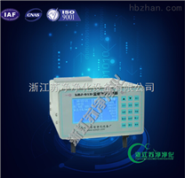 2.83L激光大屏幕液晶顯示屏CLJ-C型塵埃粒子計數器 專業顆粒計數儀betway必威手機版官網生產廠家