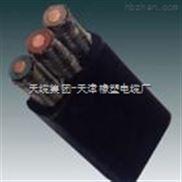橡套扁线 YFBPG加强型扁平电缆应用场合