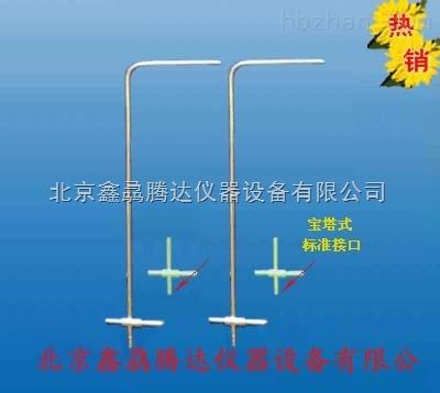 鑫骉供应L型4*200标准皮托管使用原理
