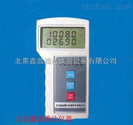 智能大气压计