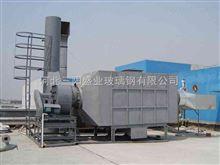 YHSJ型系列干法吸附酸性废气净化器说明