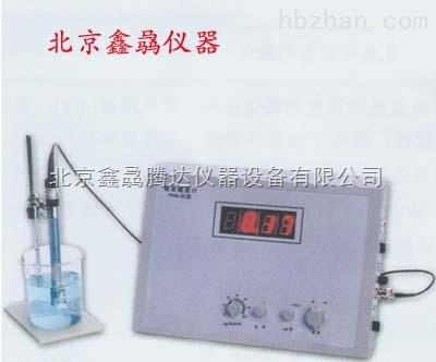 工业PHS-2C型精密酸度计产品用途
