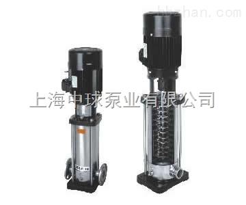CDLF8-40立式不锈钢多级离心泵