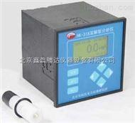 多功能HK-318型溶解氧分析仪原理(在线)