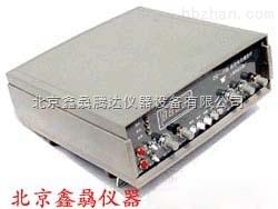 ZD-2A型自动电位滴定仪测量范围(双工位)