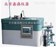 微机氧弹式热量计XRY-1B