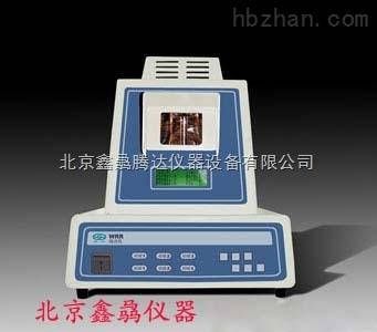 鑫骉特价WRR目视熔点仪一起原理(程控数显)