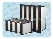 供应V型高效空气过滤器