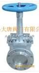 不锈钢平板闸阀PZ73W、国标闸阀