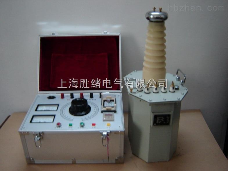 TQSB轻型/交直流高压试验变压器