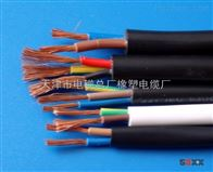YZW橡套软电缆 YZW3*6+1*4电缆价格