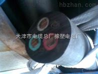 YCP多芯通用橡套电缆性能
