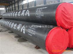 淮安市直埋式保温钢管直埋式聚乙烯保温钢管价格